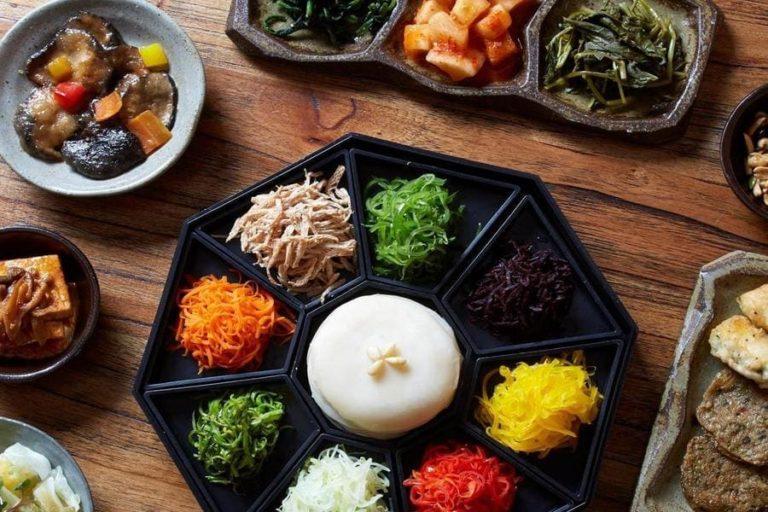 Johor Top 10 Halal Korean Food Restaurant Terbaik Di Johor Bahru